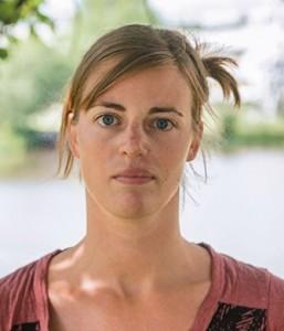 Cecilia Wagenius