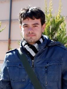 Juan Antonio Montero Nicolau